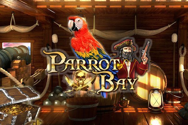 Celebrate Talk Like a Pirate Day with €1,000 of extra booty on Parrot Bay!