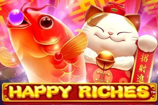 Chase away Blue Monday with Happy Riches!