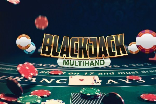 Four brand-new blackjack games to play on the 21st!