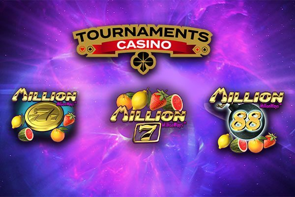 Exclusive game + €1,500 promo: Million 88 is now available!