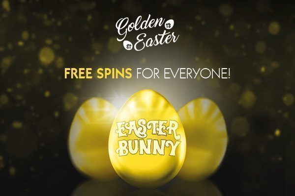 Golden Easter - Week 2