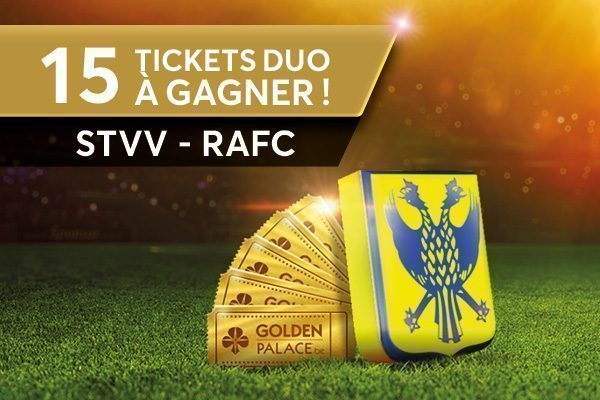 Tickets STVV