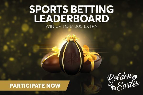 Golden Easter Week 2 - Sports Betting