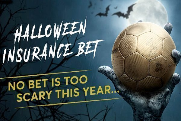 Halloween Insurance Bet