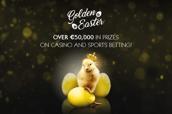 Golden Easter - Week 1