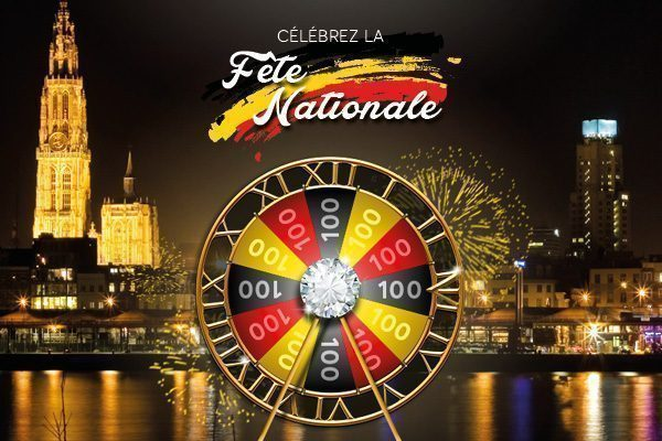 Promo fête nationale