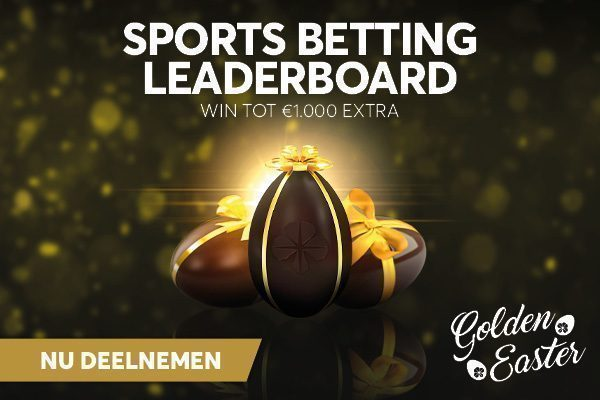 Golden Easter Week 2 - Sportweddenschappen