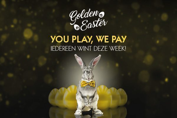 Golden Easter - Week 4