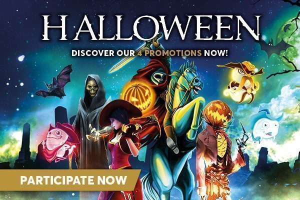 Halloween Promotions