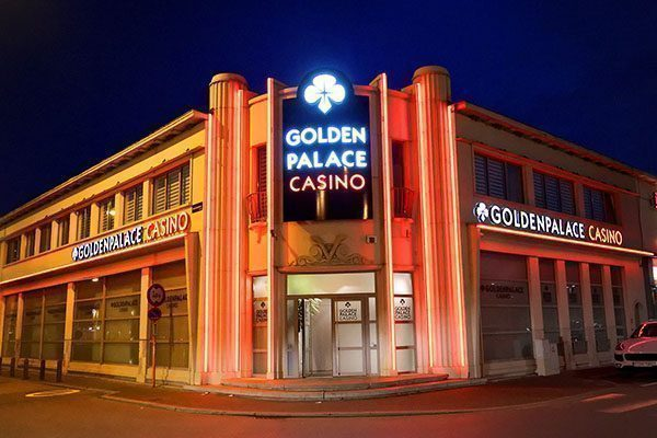 Golden Palace Malines