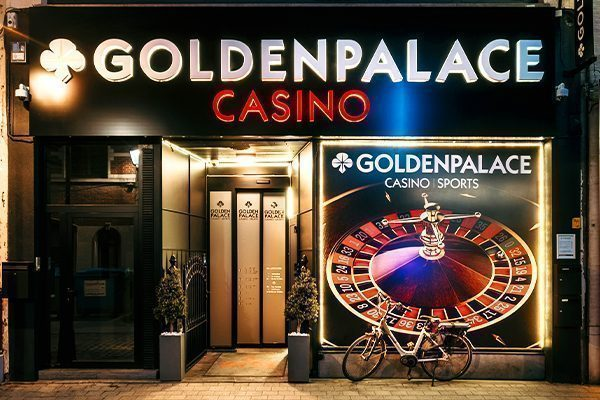 Golden Palace Lier