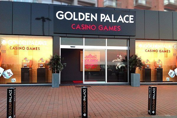 Golden Palace Blankenberge