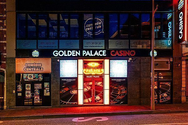 Golden Palace Charleroi