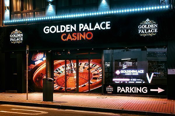 Golden Palace Houdeng-Goegnies