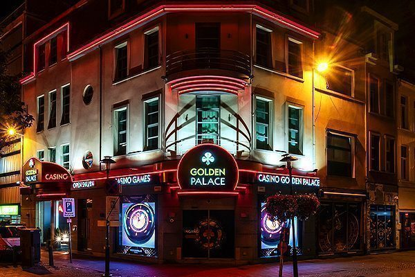 Golden Palace Anvers