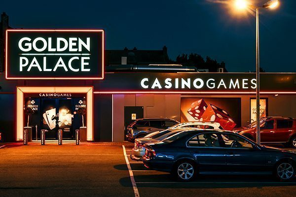 Golden Palace Jemeppe